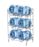 5 Gollon 물 Bottle&Bottle 최신 판매 선반