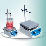 Hotplate magnétique d'agitateur du laboratoire Sh-2