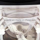 Générateur de crême glacée dur de Gelato de Tableau de Bq12t de yaourt professionnel de dessus