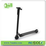 Motorino piegante di mobilità della rotella elettrica leggera dei capretti 2 della batteria di litio di approvazione 100W del Ce