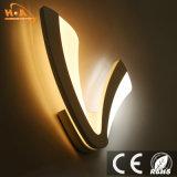Poupança de Energia contemporânea LED Lâmpada decorativa luz montada na parede