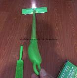 مرنة [ميكروفيبر] تنظيف ممسحة مع [لد] ضوء