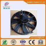 24V ventilateur à condensateur sans brosse Ventilateur de refroidissement DC Ventilateur Radiateur Ventilateur axial