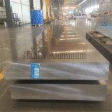 5086 Встроенное ПО 5083 алюминиевого листа для морской палубе