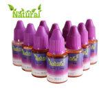 Prodotti liquidi puri di gusto E di alta qualità in fabbrica