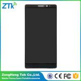Huaweiの名誉Mate8の接触計数化装置のための最もよい品質の電話LCDスクリーン