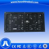 Resolución maravillosa cubierta P5 SMD3528 LED del letrero