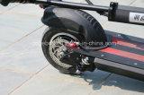 10 pouces Samsung batterie et Hub Motor Scooter électrique pliable