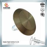 OEM China Produtos Peças de máquinas de costura de fundição de areia de alumínio