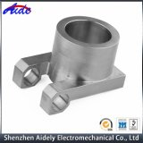 Edelstahl-Metallpräzision CNC, der ErsatzAutoteile maschinell bearbeitet