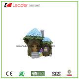Миниатюра сада декоративной дома гриба Polyresin Fairy для дома и сада Decoraiton