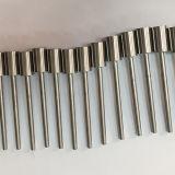 Insert personnalisé de précision pour moule injectable en plastique