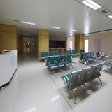 Het aangepaste Binnenlandse Buiten Decoratieve Comité van de Gordijngevel van het Aluminium van het Plafond van het Metaal Met Vuurvaste de Waarborg van 20 Jaar