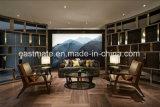 Mobília contemporânea do quarto do contrato da mobília do hotel do fabricante da mobília de Foshan