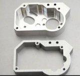 La précision des pièces d'usinage CNC en acier inoxydable