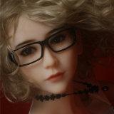 Верхняя головка кукол секса Quaity реальная для игрушки секса для людей