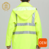 Форма чистки безопасности OEM желтая отражательная, Hi формы подземки типа визави напольные новые