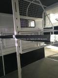 Version standard de haute qualité Remorque à chevauchement équitable / flotteur de chevaux