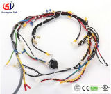 El conjunto de cables de alambre (AL620)