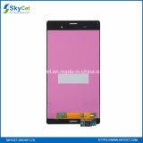 Pantalla original del LCD del teléfono móvil para la asamblea de pantalla de Sony Xperia Z3 D6603 LCD