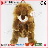 Animal en peluche sac à dos Lion jouet en peluche