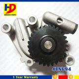 Excavadora de peças de motores diesel Bomba de óleo 4tnv94 para Yanmar (123900-32001)