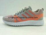 Chaussures exquises de sport de Flyknit de type neuf, chaussures de course unisexes