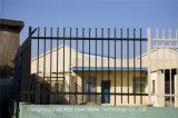 Rete fissa nera residenziale industriale 31 del giardino semplice di obbligazione di Haohan