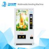Touch Screen Media Player Automatischer Verkaufsautomat