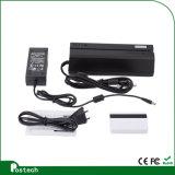 Lettore di schede magnetico dell'interfaccia Msr100 del USB/PS2/RS232