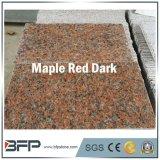 De groothandelsprijzen poetsten de Chinese Rode Plakken van het Graniet voor Verkoop op
