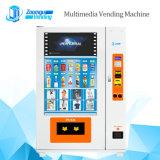 Lecteur multimédia à écran tactile Distributeur automatique automatique