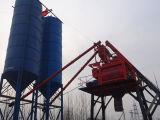 Mezclador de prefabricados de hormigón para el sector industrial y Civil de las obras de construcción de carreteras, puentes, obras de agua