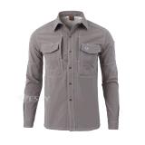 L'hiver imperméables au vent chaud thermique Fleece Shirt