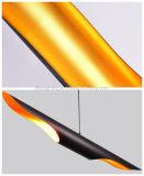 De moderne Eenvoudige Lampen van de Tegenhanger vormen de Hete Kroonluchter van het Bamboe van de Verkoop voor Prejects