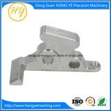 Китайское изготовление части точности CNC подвергая механической обработке вспомогательного оборудования аэроплана