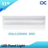Helles Panel mit konstantem dünnem LED Panel der Helligkeits-ultra