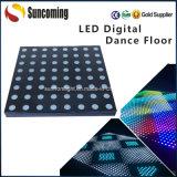 고품질을%s 가진 DMX LED 댄스 플로워 LED를 지원하는 좋은 무게