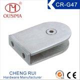 Струбцина малой нержавеющей стали стеклянная используемая в стекле отладки (CR-G47)