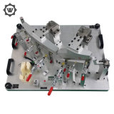 Горячеканальная система холодного двигателя автоматический пресс-формы пластиковые детали производителя пресс-форм