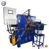Automatischer hydraulischer Plastikeimer-Draht-Griff, der Maschine herstellt