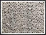 Шнурок Fation шнурка отверстии хлопко-бумажная ткани