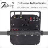 Освещением 9X18W светодиодный индикатор аккумулятора PAR индикатор беспроводной связи