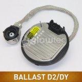 D1 reator original D2/Dy