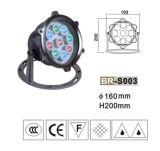 Luz subacuática del LED (BR-S003)