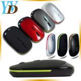 4D portátil Mini Ratón Inalámbrico 3500 portátil ultrafino (YWD-G2)