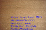 2.6mm Middle Density Board Thin MDF