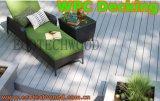 Высокая прочность и низкое расширение WPC пол с FSC, ISO, CE сертификации