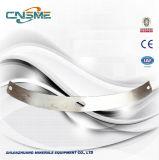 Barre de verrouillage pour pièces de rechange de concasseur de cales HP500
