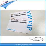 Alta qualidade de impressão Custmized Cartão de PVC